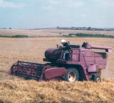Combining (1970s)