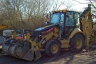 Used for site clearance, earthworks and trenching
