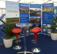 BALI Landscaping Show a great success for MJ Abbott