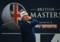 British Masters gets underway at The Grove