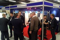 BTME 2013 a huge success for MJ Abbott