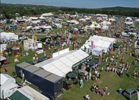 Busy agricultural show season ahead for MJ Abbott