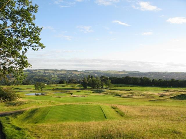 Close House to host ISPS Handa PGA Seniors Championship