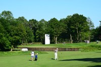 Completion of renovation presents West Course in all its glory