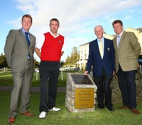 De Vere honours the legacy of Dave Thomas