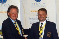 EIGCA elect Tom Mackenzie as President