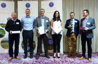 EIGCA recognises 15 years of support from Industry Partners