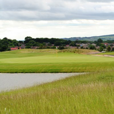 England's newest Championship golf course set to open