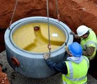 Extra WRc Sewers for Adoption 7 workshop set for Swindon