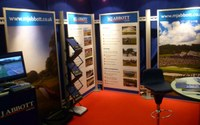 Harrogate Week 2012 a huge success for MJ Abbott