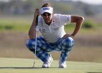 Ian Poulter returns to BMW PGA Championship at Wentworth