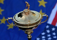 Italy to host The Ryder Cup in 2022