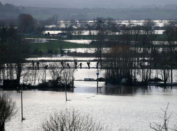 LDCA advises that more land drainage will prevent flooding