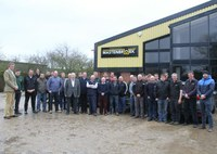LDCA featured in Pitchcare to mark 30th Anniversary