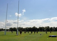 London Irish selected as an official Team Base for RWC 2015