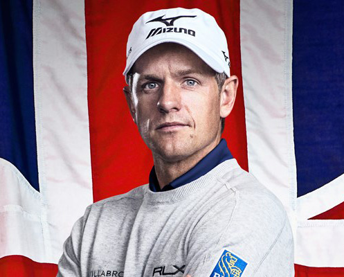 Luke Donald to host 2016 British Masters at The Grove