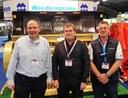 MJ Abbott adds Wiedenmann Terra Spike to maintenance fleet