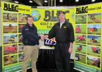 MJ Abbott and BLEC agree new machinery deal
