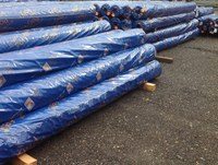MJ Abbott appointed distributor for TenCate Geosynthetics