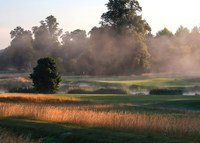 MJ Abbott commence renovations at The Grove for British Masters