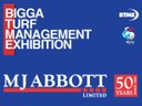 MJ Abbott exhibiting at BTME from 20th-22nd January 2015