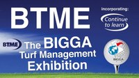 MJ Abbott exhibiting at BTME from 21st-23rd January 2014