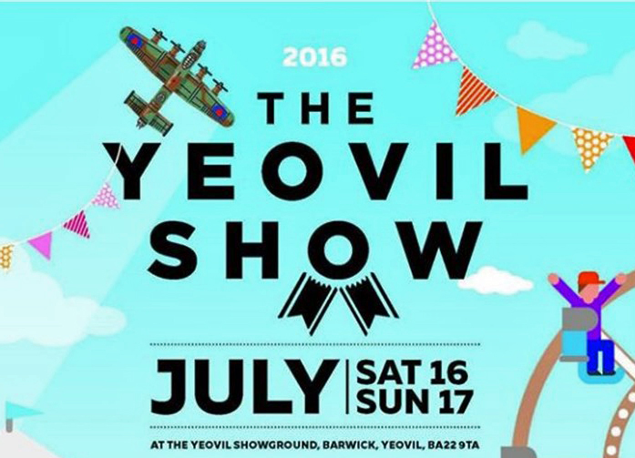 MJ Abbott exhibiting at relaunched Yeovil Show