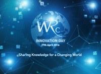 MJ Abbott exhibiting at WRc Innovation Day 2016