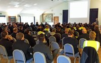 MJ Abbott holds Training Day for whole workforce