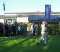 MJ Abbott hosts Golf Day to mark 50th Anniversary
