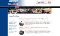 MJ Abbott launches hspipe.uk website for Funke products