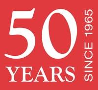 MJ Abbott launches new logo to mark 50th Anniversary