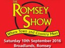 MJ Abbott off to Romsey Show next in busy summer