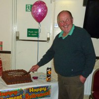 MJ Abbott's David Whatley retires after 43 years of service