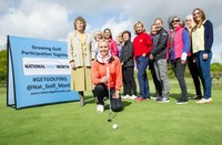 National Golf Month tees off today