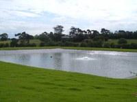 Plan irrigation water storage requirements carefully