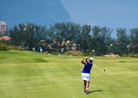 Rio 2016 golf course passes test with flying colours