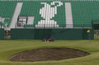 Royal Liverpool gears up for the 2014 Open Championship