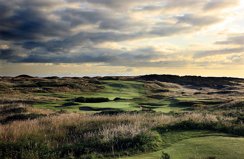 Royal Portrush invited to host The Open Championship
