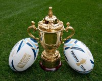 Rugby World Cup Trophy Tour to visit London Irish