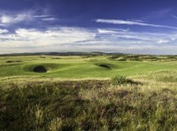 Seniors move from Royal Birkdale to Royal Porthcawl