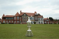The 151st Open to be played at Royal Liverpool in 2022