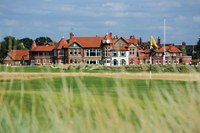 The Open 2014 set to tee off at Royal Liverpool