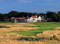 The Open all set to tee off at Muirfield