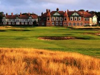The Open comes to Royal Lytham & St Annes