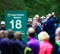 Travis Perkins Masters returns to Woburn in 2015
