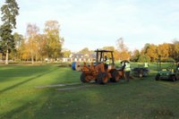 Turf Business News contractor update - January 2012