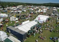 Visit MJ Abbott at Gillingham & Shaftesbury Show on 15th August