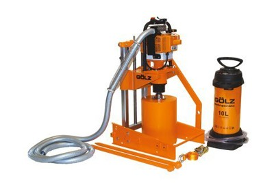 Gölz KB300 Core Drilling Machine