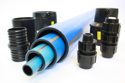 The Puriton® pipe and fittings range